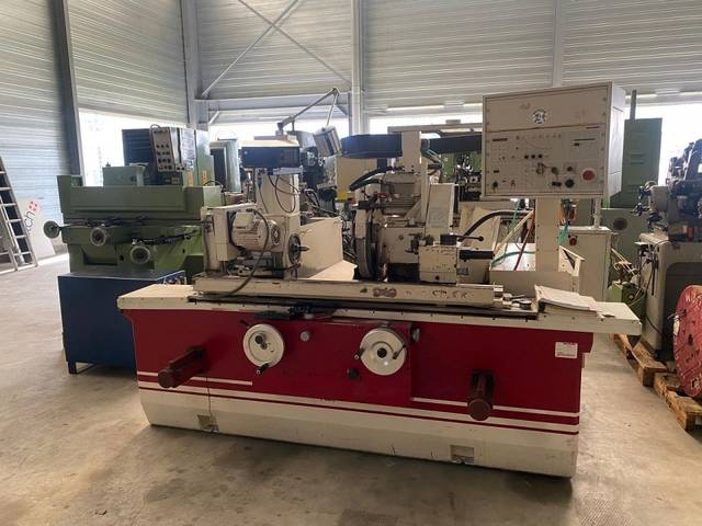 more images Grinding machine Studer S 40-2