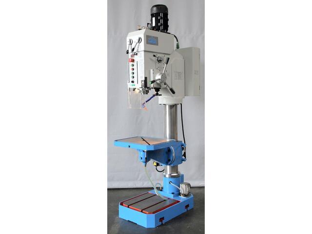 more images ToRen ZN 5050 A Box Column Drill