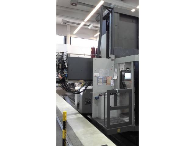 more images Zayer Kairos 12000 Bed milling machine