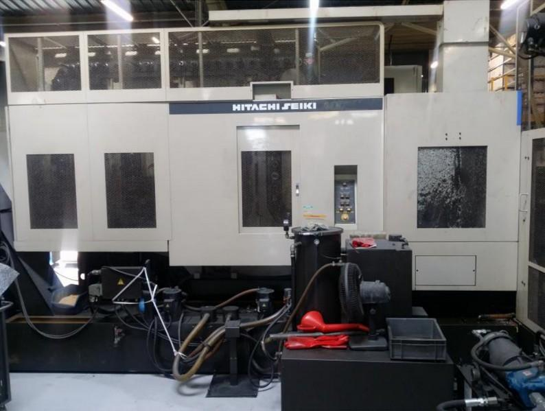 hitachi seiki case Expert hitachi seiki cnc repair rush repair service is available upon request and in most cases can be completed in as little as 24 hours.